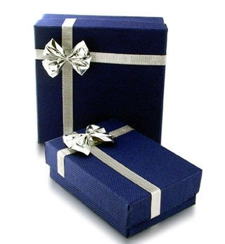 Wholesale Custom Jewelry Packaging Boxes(China (Mainland))