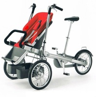 The best luxury baby stroller and bike bicycle ST907 y