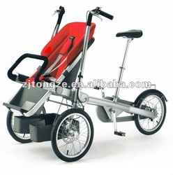 2012 hot sale baby car &amp; baby tricycle ST907 y(China (Mainland))