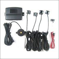 Free Shipping!!Brand new 4 Parking Sensors Car Reverse Backup Radar Kit