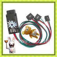 Mercedes Benz ESL unlocked key programmer via OBD(support W202/203/208/210/639) from cdpobd2