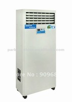 Wet film humidifier 3L/HOUR