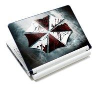 "Umbrella Anti-Skidding Art Laptop Sticker Skin Decal Protector For 12"" 13.3"" 14"" 15"" 15.4"" Laptop"