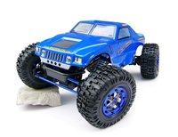 1/10 Rock Crawler(70T High Torque Motor)
