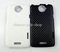 Carbon Fiber Hard Case Cover for One X S720E 30pcs/lot