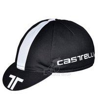 Cycling Hat CASTELLI black 2012 Cap cycle pirates Bike bicycle sweat