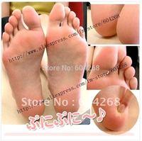 14pcs=7Pairs sosu foot Mask socks for pedicure exfoliator socks for feet peeling Noske Feet Mask Health Care Skin Feet Care