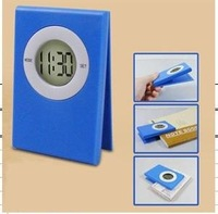 Custom Desk Alarm Clock for Employee Rewards Programs and More ,Wholesale for employee gift, trade give away GSMTK-0001