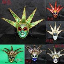 popular venetian mask