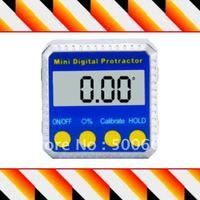 Digital Angle level Gauge Meter LCD Display angle level Angular sensor/indicator with Magnet
