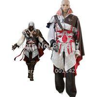 Assassins Creed Ii Ezio Kids Costume  XXS-4XL