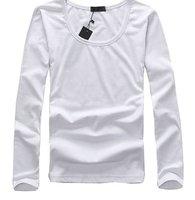 Футболка sales polo Tshirt, FASHION Men's slim T-shirt dual stand-up collar cottont t shirts for men