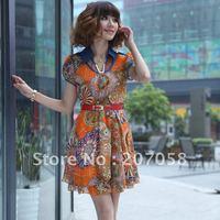 Женское платье & orginal MJ0724B