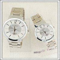 Нержавеющая сталь черный лицо аналоговые кварцевые часы с Трехместный dial для мужчин мужчины часы r
