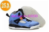 Free shipping,wholesale Retro J3.5 Spizike Men&#39;s Basketball Sports Sneakers Shoes