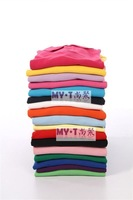 100% Cotton Men's Polos Shirts Turn Collar  Blank Design 30PCS/Lot  High Quality Comfortable Fast Delivery