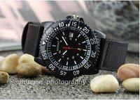 Gear Bezel Fabric Band Cool Men Boy Military Army Sport Watch