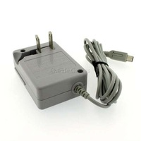 free  shipping 20pcs/lot  Wall Charger for Nintendo DSi NDSi LL XL 3DS Home AC Power Adapter
