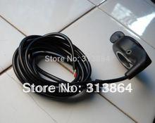 bicicleta eléctrica pulgar del acelerador sin manillar, sin batería en el indicador no/apagado wuxing marca(China (Mainland))