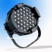 12pcs free shipping to usa/canada/mexico 36X3W led par rgb disco light Stage Effect Light DJ 36*3W LED King Par64 / Par Led(China (Mainland))