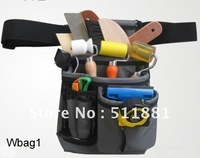 wallpaper tools bag waterproof with 10 tools