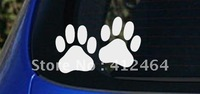 FREE SAMPLES!!! Freeshipping!!Wholesale Die Cut car window st,Personality family car decals