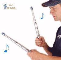 Rhythm Sticks Electronic Drum Sticks Air drumstick Novelty toy Gift