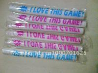 whole sale foam led stick 360pcs/lot Christmas gifts glow stick