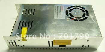 400W switch mode power supply,size;215*115*50mm,led driver,led power supply
