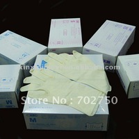Powder Free No Latex Nitrile Exam Gloves