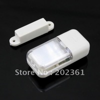 100pcs/lots MINI LIGHT FOR CUPBOARD CABINET AUTOMATIC WARDROBE LAMP