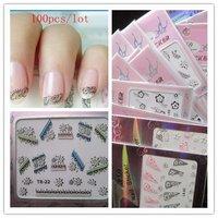 Стразы для ногтей No Brand 6 450 3D #6