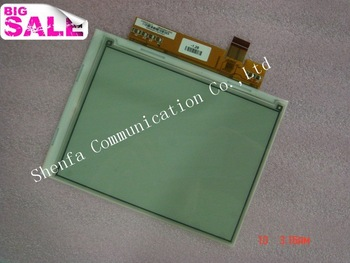 New original PVI E-ink LCD display,ED060SC1(LF) LCD for Ebook reader