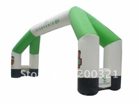 inflatable advertising arch/ event arch door