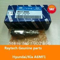 HYUNDAI /KIA A6MF1 TRANSMISSION SOLENOID 463133B660/46313-3B660