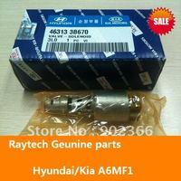 HYUNDAI /KIA A6MF1 TRANSMISSION SOLENOID 463133B670/46313-3B670