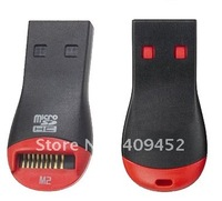 USB 2.0 Micro SD T-Flash TF M2 Memory Card Reader Mini 70052
