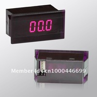 LED High Quality 12/24V 50A HHO CURRENT METER WITH 50A SHUNT