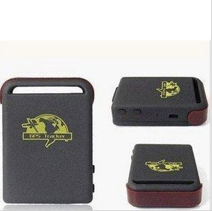 whoelsale personal gs tracker tk102 gps tracker device support SD card real 4 bands