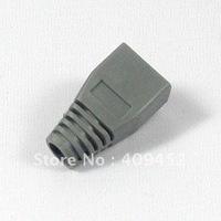 100 Boots Cap Plug for RJ45 Cat5 Cat6 Modular Connector 70062