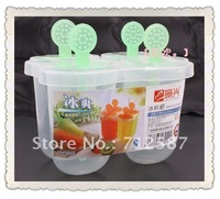 Hot sell Triangular  Folding fruit basket Plastic fruit holder ~ free shipping#8654