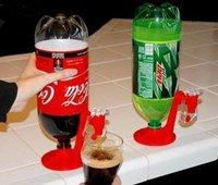 Fridge Fizz Saver Soda dispenser refrigerator fizz keeper water dispenser soft drinks Hot sell Free-Shipping
