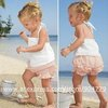 (4set/lot)Free shipping Baby girls summer clothing set gallus shirt + ruffles pants Baby dress hotsale