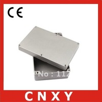 228*150*75mm aluminium box, junction box, sealed enclosure, waterproof box, waterproof case, enclosure, aluminium case
