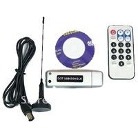 NEW USB DVB-T DIGITAL FREEVIEW TV TUNER RECEIVER HDTV W 70090
