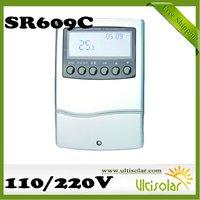 Комплектующие для солнечных водонагревателей