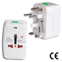 Universal Travel AC Power Adapter Plug Converters 80019