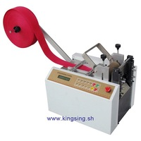 Shrinkable Tube / Tape Cutting Machine  KS-904 + Wholesale + Free Shipping!