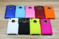 DELUXE  Hard Plastic Chrome Case Cover for iPhone 3G 3GS 200PCS LOTS