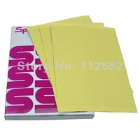 Free Shipping (100pieces/lot) of high-quality tattoo transfer paper